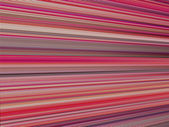 3d pink color abstract striped backdrop render — Stock Photo