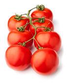 Tomato cluster — Stock Photo