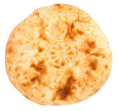 Single pita — Stock Photo