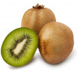 Tree kiwis — Stock Photo