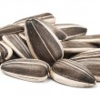 Sunflower seeds pile — Stock Photo #9020521
