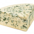 Mold cheese — Stock Photo