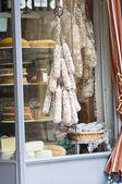 Delicatessen shop. — Stock Photo