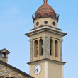 Stock Photo: Church of St. Bernardino. Bettola. Emilia-Romagna. Italy.