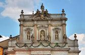 Basilica santuario di fontanellato. emilia-romagna italia. — Foto Stock