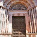 Baptistery. Parma. Emilia-Romagna. Italy. — Stock Photo #10411882