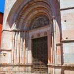 Baptistery. Parma. Emilia-Romagna. Italy. — Stock Photo #10411886