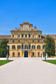 Ducal Garden's Palace. Parma. Emilia-Romagna. Italy. — Stock Photo