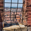 Panoramic view of Bologna. Emilia-Romagna. Italy. — Stock Photo