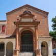 Oratory of St. Anna. Ferrara. Emilia-Romagna. Italy. — Stock Photo #10651584