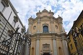 St. raimondo manastırı. piacenza. emilia-romagna. i̇talya. — Stok fotoğraf