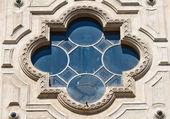 Rossi Oratory. Parma. Emilia-Romagna. Italy. — Stock Photo