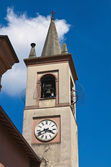 Church of Panocchia. Emilia-Romagna. Italy. — Stockfoto