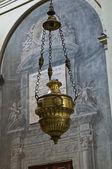St. Pietro Cathedral. Bologna. Emilia-Romagna. Italy. — Stock Photo