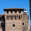 Royalty-Free Stock Photo: Accursio Palace. Bologna. Emilia-Romagna. Italy.