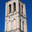 Cathedral of St. George. Ferrara. Emilia-Romagna. Italy. — Stockfoto