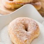 Doughnuts. — Stock Photo