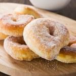 Doughnuts. — Stock Photo #9167951