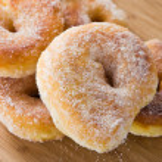 Doughnuts. — Stock Photo #9167994