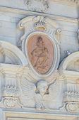 Carmine Church. Martina Franca. Puglia. Italy. — Stock Photo