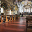 Stock Photo: Cathedral. Bobbio. Emilia-Romagna. Italy.