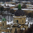 Stock Photo: DominicChurch, L'viv