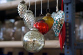 Traditional Decoration Items — Stock Photo