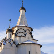 Saviour-Euvfimiev Monastery — Stock Photo