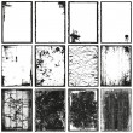 Frames & Textures — Stock Vector #10627053