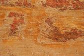 アンティーク古代古い壁のテクスチャ — ストック写真