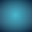Metal grid background-vector — Stock Vector