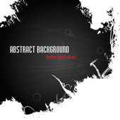 Abstract grunge background — Cтоковый вектор