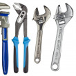 Wrenches — Stock Photo #10049235
