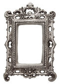 Metalen frame — Stockfoto