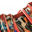 Royalty-Free Stock Photo: Toolbox