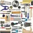 Tools — Stock Photo #8103092