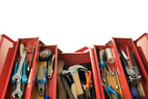 Toolbox — Stock Photo