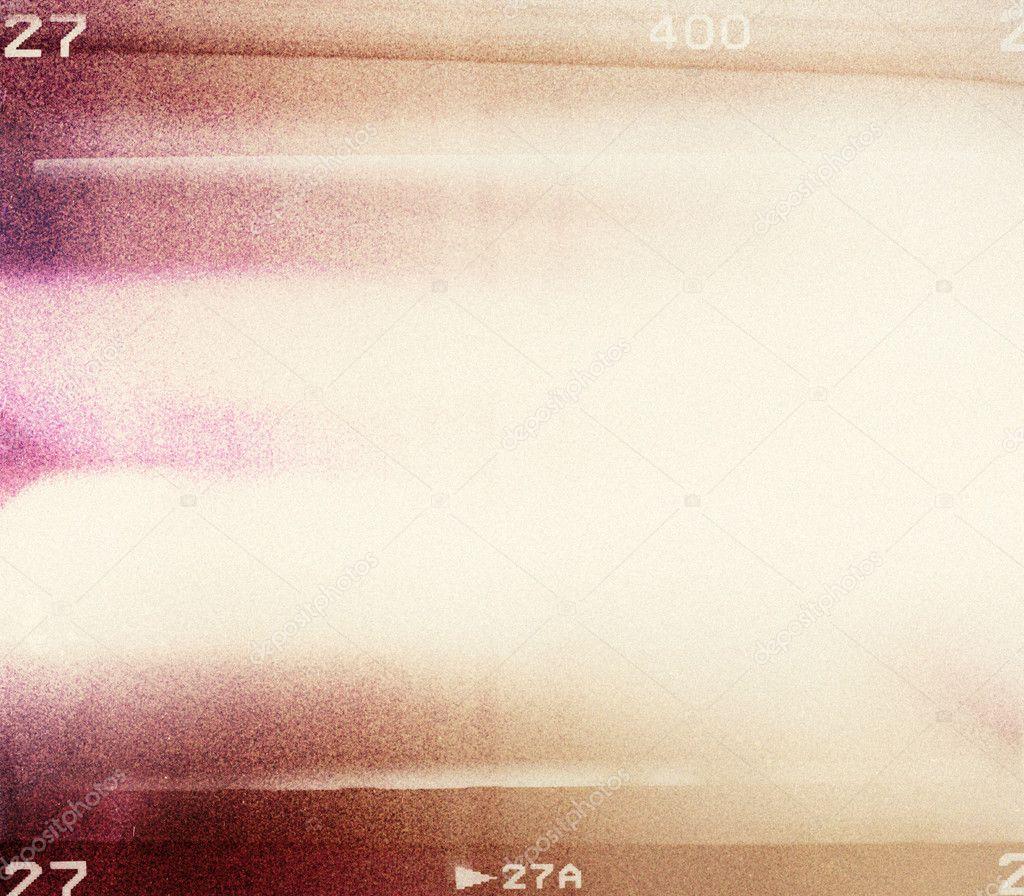 Grainy Film Texture Film Strip Texture Photo