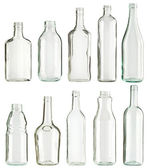 Botellas — Foto de Stock