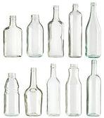 Bottles — Stock Photo