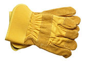 Beschermende handschoenen — Stockfoto