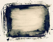 Ink texture — Stock Photo