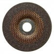 Stock Photo: Abrasive disk