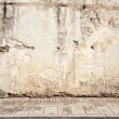 Royalty-Free Stock Photo: Wall texture