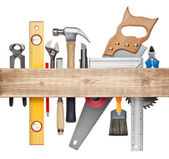 Carpentry background — Foto de Stock