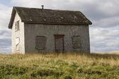 Abandon House — Stock Photo