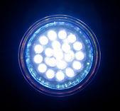 Led lamp — Stock Photo