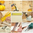 Different tools — Stock Photo #9795667