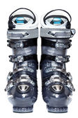 Botas de esquí — Foto de Stock