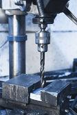 Drilling mashine — Stock Photo